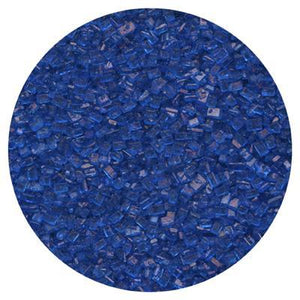CK Sugar Crystals Royal Blue 4 oz CK Products Sprinkles - Bake Supply Plus
