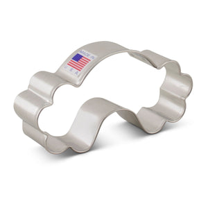 Rainbow Cookie Cutter Ann Clark Cookie Cutter - Bake Supply Plus