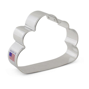 Cloud Cookie Cutter Ann Clark Cookie Cutter - Bake Supply Plus