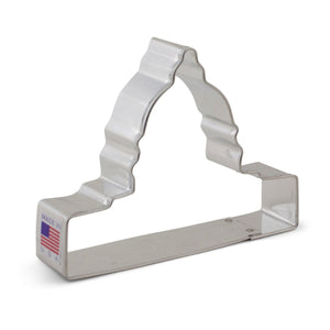 Capital Buliding Cookie Cutter Ann Clark Cookie Cutter - Bake Supply Plus