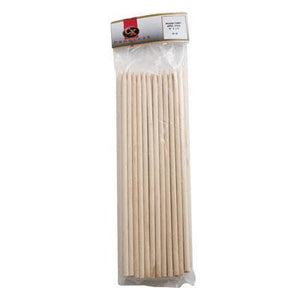 "10"" Candy Apple Stick CK Products Candy Apple Stick - Bake Supply Plus"