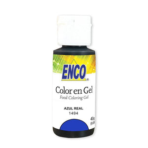 Enco Color Gel 1.41oz