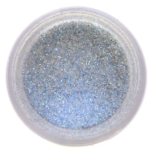 Baby Blue Disco Dust Sunflower Sugar Art Disco Dust - Bake Supply Plus