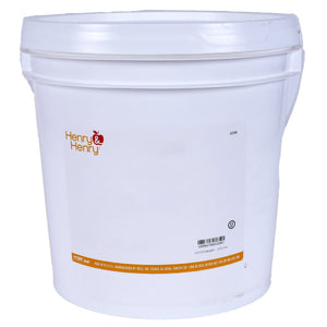 Bavarian Cream Filling 38lb. Bucket CSM: Henry & Henry Filling - Bake Supply Plus