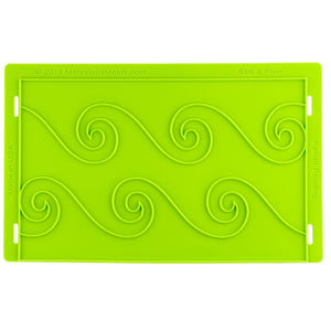Ebb & Flow Onlay® Marvelous Molds Silicone Mold - Bake Supply Plus