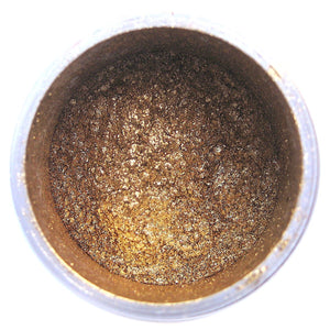 Gold Highlighter Dust Sunflower Sugar Art Highlighter Dust - Bake Supply Plus