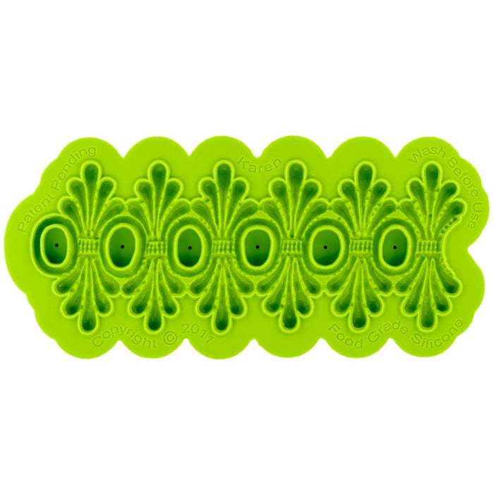 Karen Lace Mold