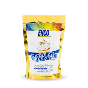 Enco Merengue en Polvo 8.8oz