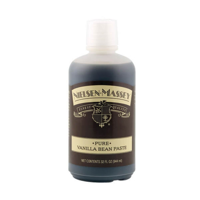 Pure Vanilla Bean Paste 32 oz