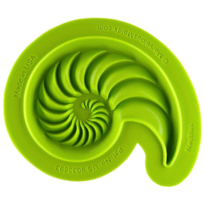 Nautilus Right Mold Marvelous Molds Silicone Mold - Bake Supply Plus