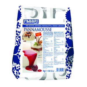 Fabbri Pannamousse Fabbri Mousse/Cream Stabilizer - Bake Supply Plus