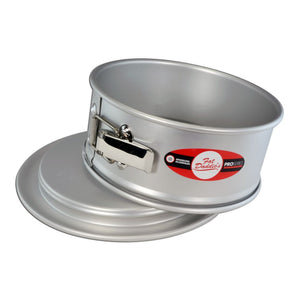 Fat Daddio's Springform Pans — All Sizes Fat Daddio's Springform Pan - Bake Supply Plus