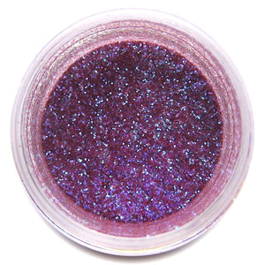 Plum Disco Dust Sunflower Sugar Art Disco Dust - Bake Supply Plus