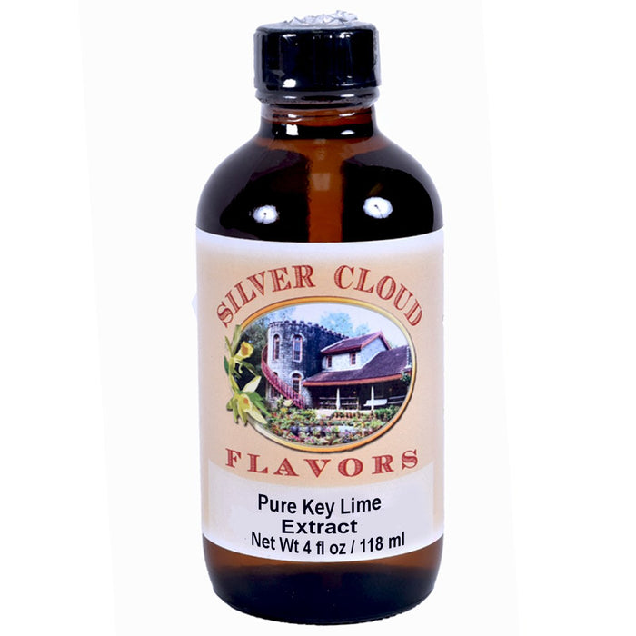 Pure Key Lime Extract