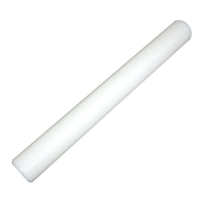 Fat Daddio's Polyethylene Plastic Rolling Rods — All Sizes Fat Daddio's Rolling Rod - Bake Supply Plus