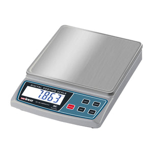 Winco Digital Portion Control Scale, 22lb