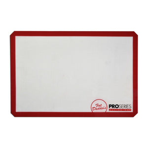 Fat Daddio's Silicone Baking Mats  — All Sizes - Bake Supply Plus