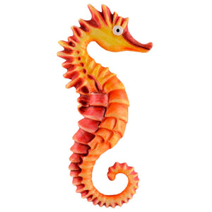Seahorse Mold Marvelous Molds Silicone Mold - Bake Supply Plus