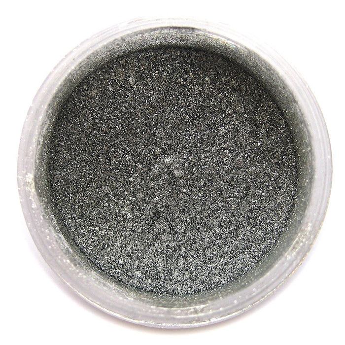 Silver Highlighter Dust
