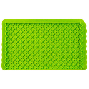 Symmetrical Sequin Simpress™ Marvelous Molds Silicone Mold - Bake Supply Plus