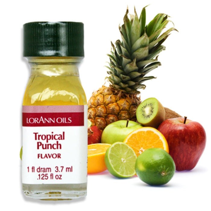 Tropical Punch Flavor 1 Dram