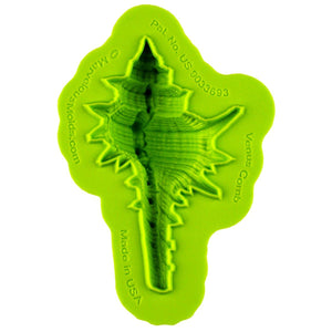 Venus Comb Mold Marvelous Molds Silicone Mold - Bake Supply Plus