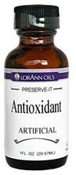 LorAnn Antioxidant Artificial 1oz LorAnn Oils Additive - Bake Supply Plus