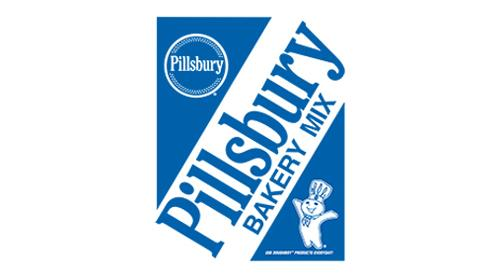 Pillsbury™ Bakers Plus Red Velvet Cake Mix 50 lb Bag