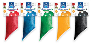 Satin Ice Glitter Glaze — All Colors Satin Ice Glaze - Bake Supply Plus