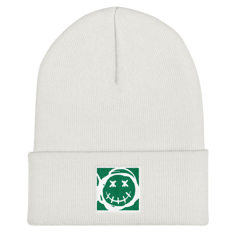 Happy Box - I | Cuffed Beanie
