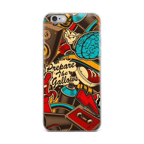 ALIVE | iPhone Case