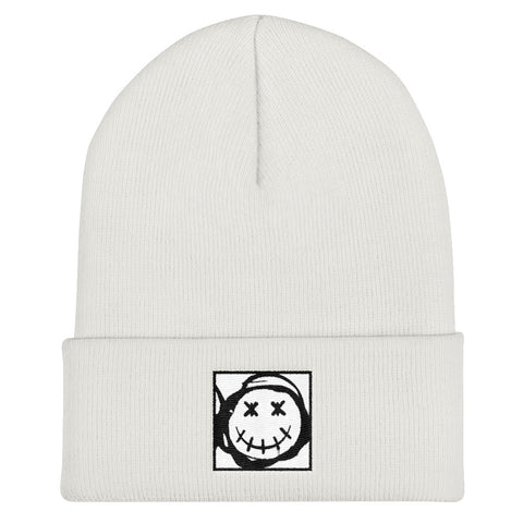 Happy Box - B | Cuffed Beanie