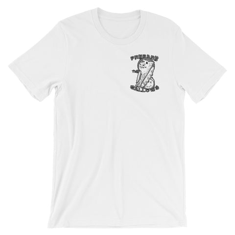 OINK -  B | Short-Sleeve Unisex T-Shirt