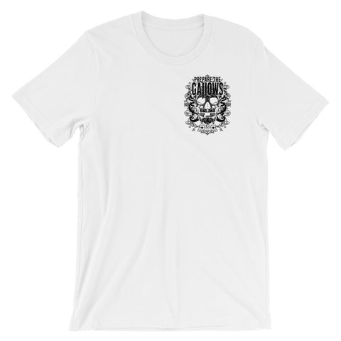 FORGOTTEN - D | Short-Sleeve Unisex T-Shirt