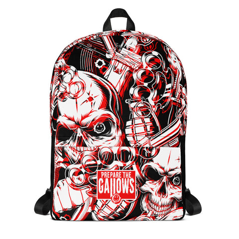 FIGHT - B | Backpack