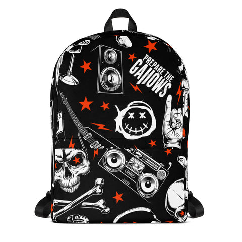 SHOCK | Backpack