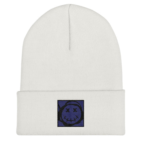 Happy Box - K | Cuffed Beanie