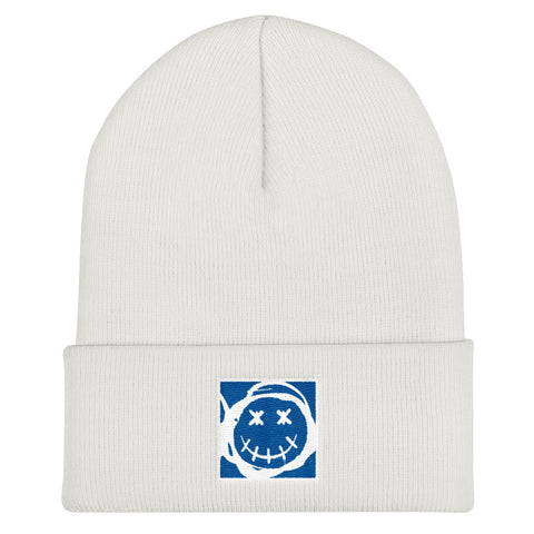 Happy Box - E | Cuffed Beanie