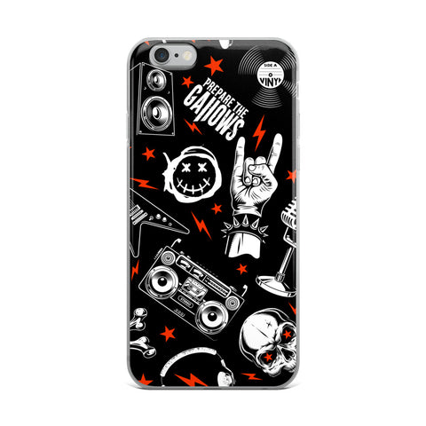 SHOCK | iPhone Case