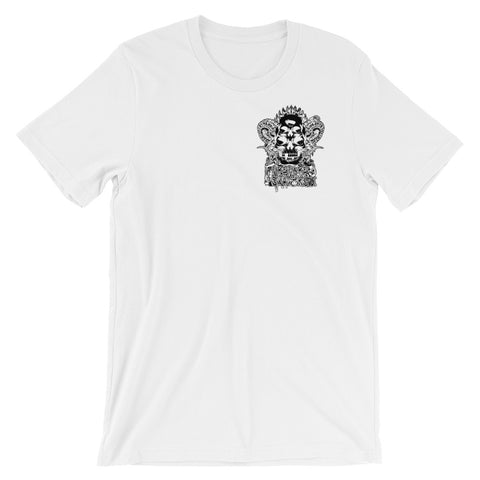 DEMONIA - C | Short-Sleeve Unisex T-Shirt
