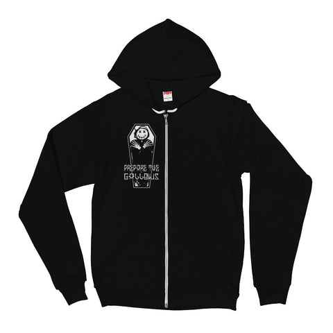 Happy Your Dead | Hoodie sweater