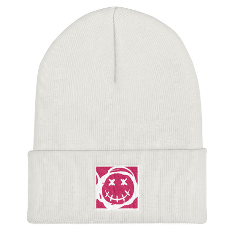 Happy Box - G | Cuffed Beanie