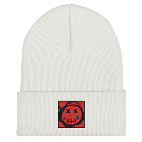Happy Box - C | Cuffed Beanie