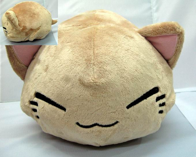 Sleeping Cat Plush Doll CTPL1810 - Anime Wholesale From China