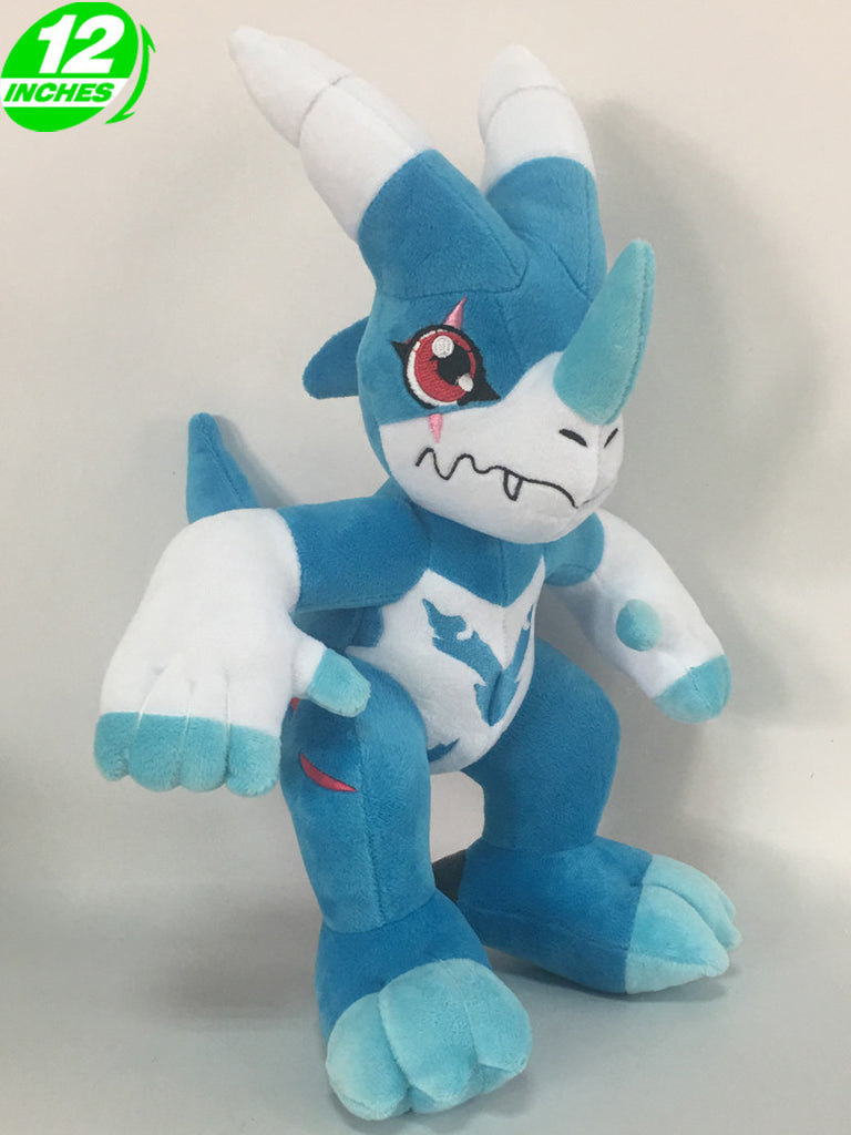Digimon Adventure Veedramon Plush Doll DAPL8029 - Anime Wholesale From China