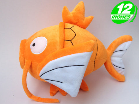 Pokemon Magikarp Plush Doll PNPL6148 - Anime Wholesale From China