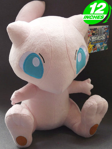 Pokemon Mew Plush Doll PNPL8044 - Anime Wholesale From China
