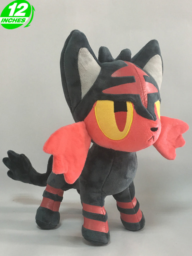 Pokemon LiTTEN Plush Doll PNPL8322 - Anime Wholesale From China