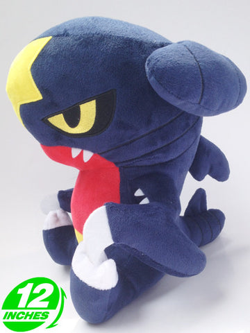 Pokemon Garchomp Plush Doll PNPL8901 - Anime Wholesale From China