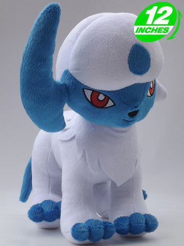 Pokemon Absol Plush Doll PNPL9093 - Anime Wholesale From China